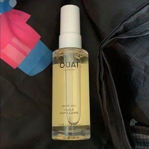OUAI Haircare hair oil